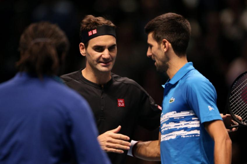 'Roger Federer has won everything and now...', says ATP player