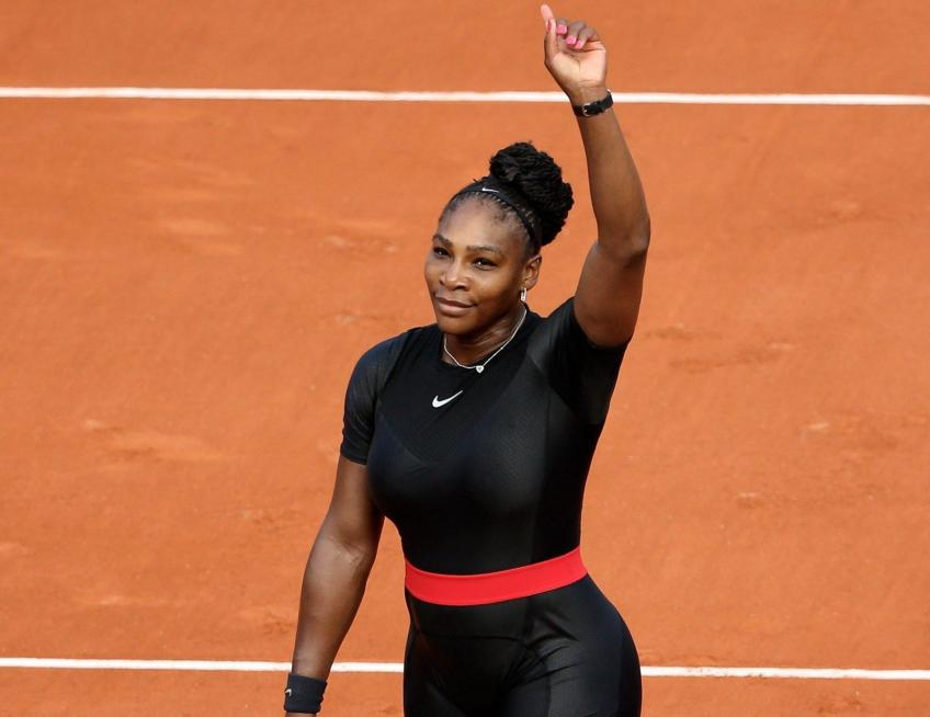 Radio host fired for racist comment against Serena Williams!