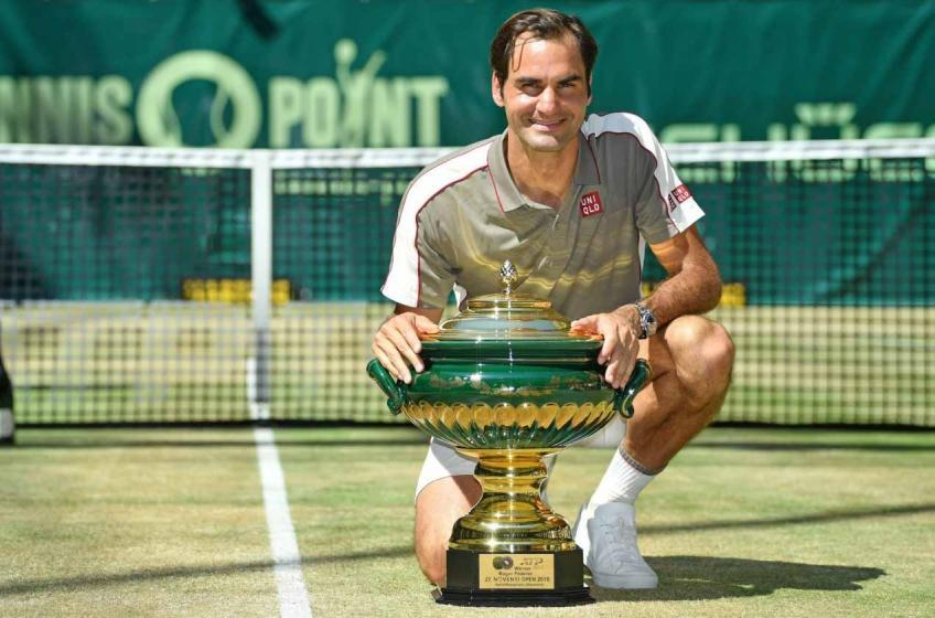 'Nothing tells us that Roger Federer will continue playing for...', says TD