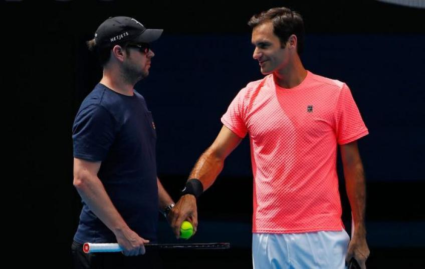 'Roger Federer, Nadal, Djokovic will not end their careers so soon', says star