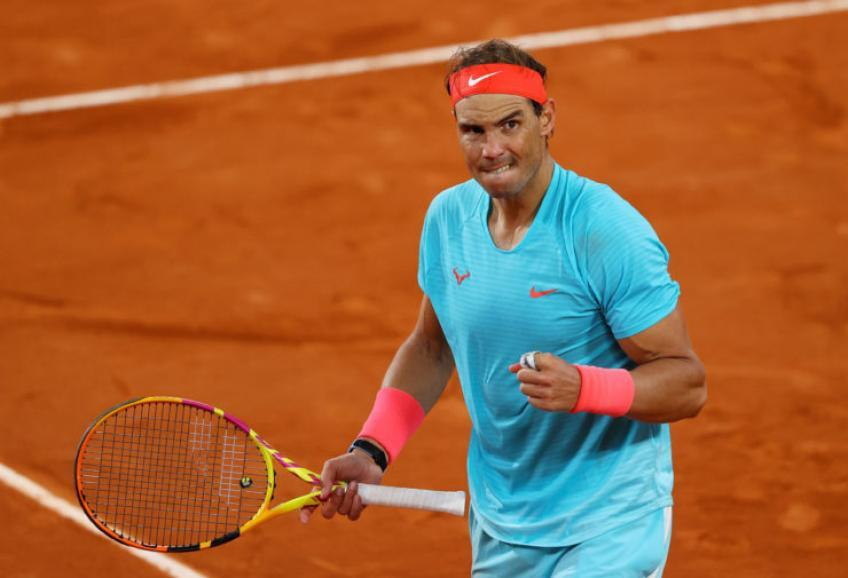 'People didn't know Rafael Nadal very well, he was...', says former ATP star