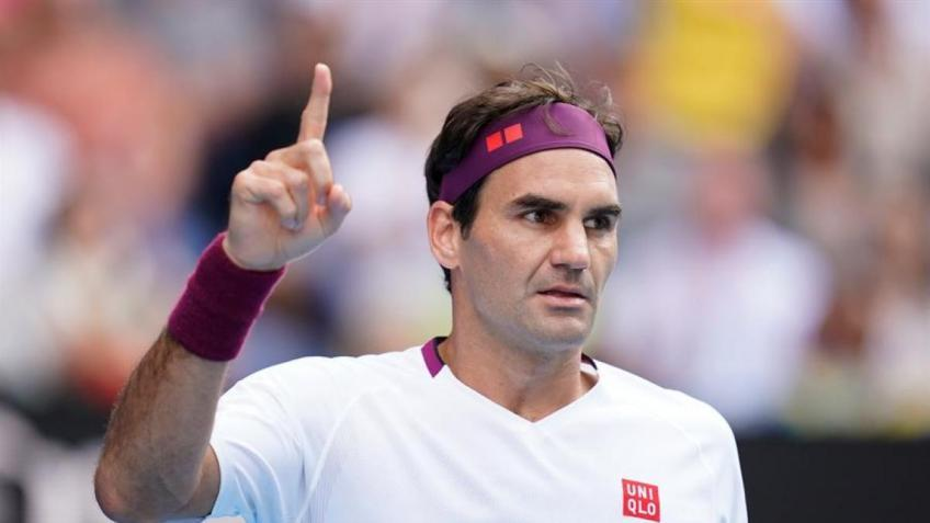 'I always want to play in the best scenarios for Federer, Nadal, Djokovic', says star