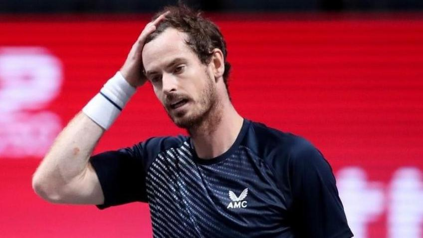 Andy Murray reveals some of his regrets