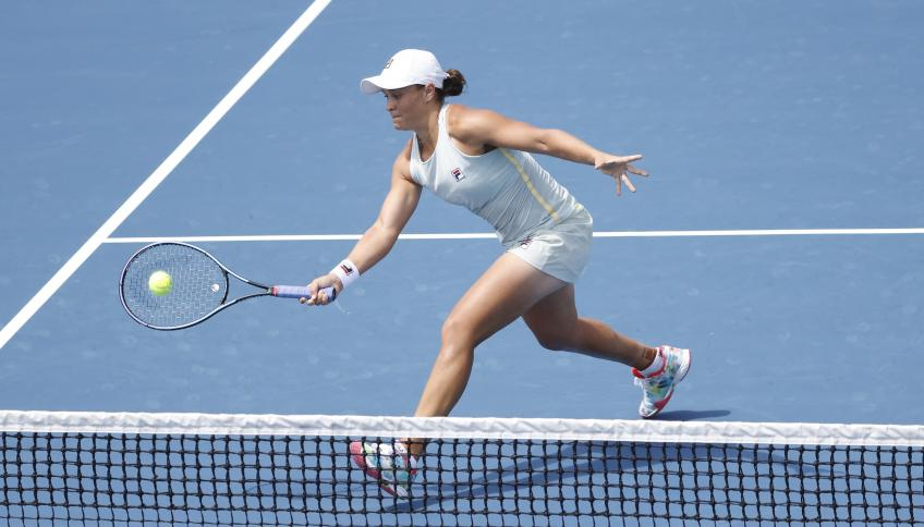 Miami Open: Bianca Andreescu and Ashleigh Barty set blockbuster final