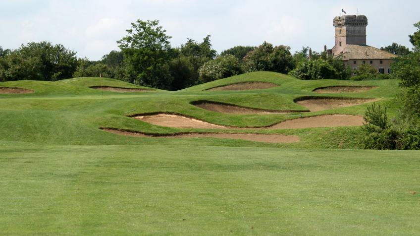 Ryder Cup, course unveiled for Rome 2023