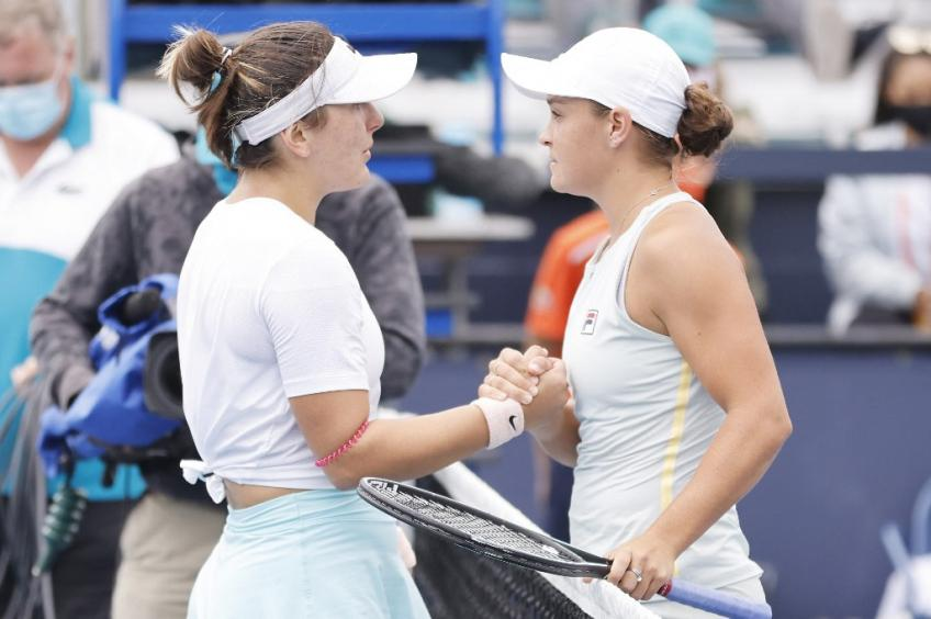 """Bianca Andreescu: """"I'm not ashamed to show my emotions"""""""