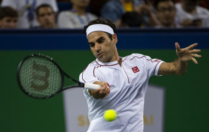 Roger Federer recalls one of the most important match of his career