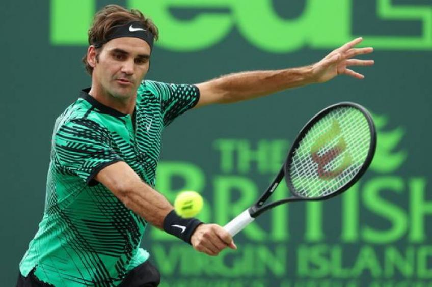 Roger Federer: 'That was an incredible story for me'