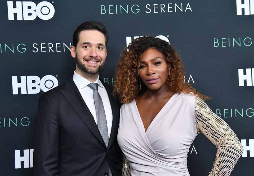 "Serena Williams: ""Marriage is not bliss without work"""