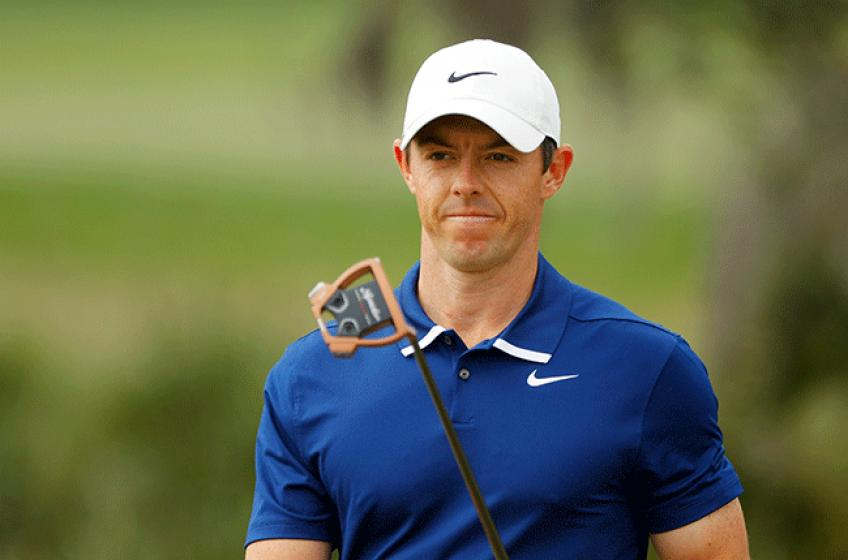 """Rory McIlory: """"I'm just at the start of journey"""""""