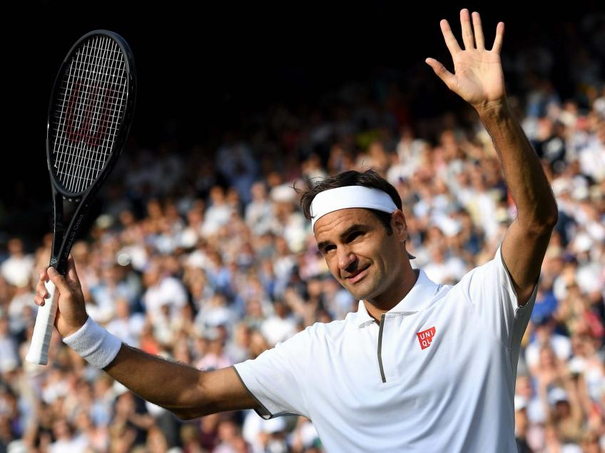 Roger Federer discloses what he actually wants from sportswear