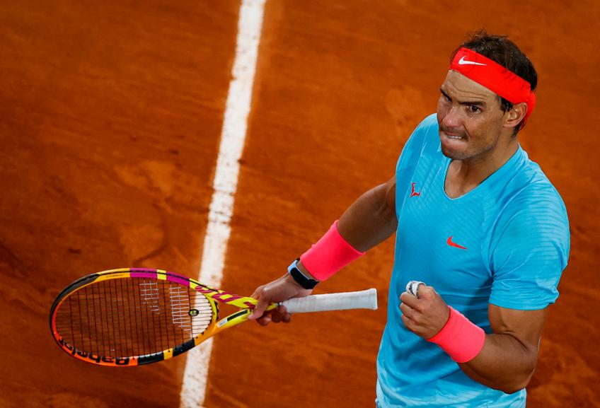 'Even Rafael Nadal wins 6-1 6-2 6-3, he will play...', says former ATP ace