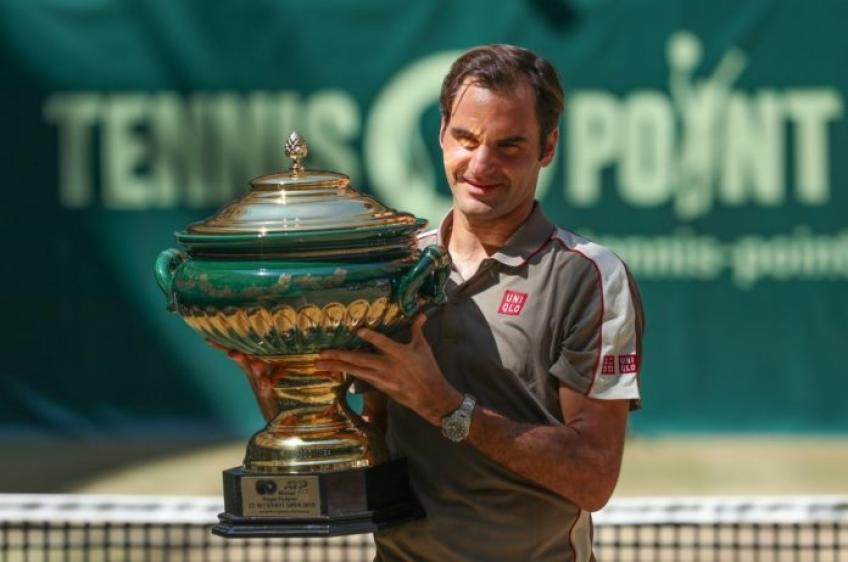 'I have never interacted with Roger Federer but...', says former player