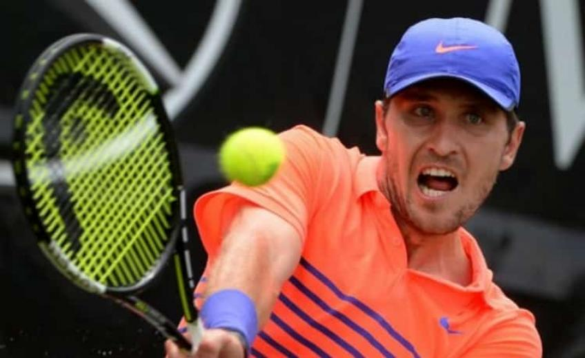 Mischa Zverev doesn't approve ATP system of...