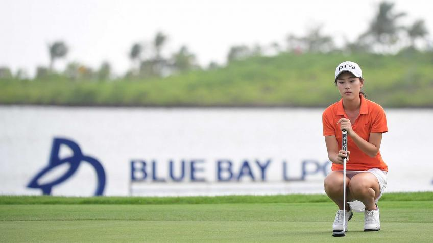 LPGA, Blue Bay cancelled due to Covid-19