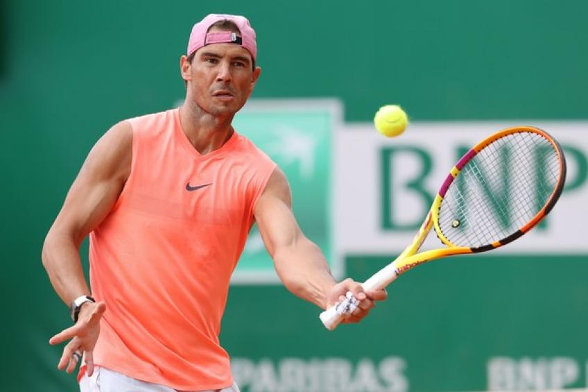 Rafael Nadal gets green light to compete in Monte Carlo after a major scare