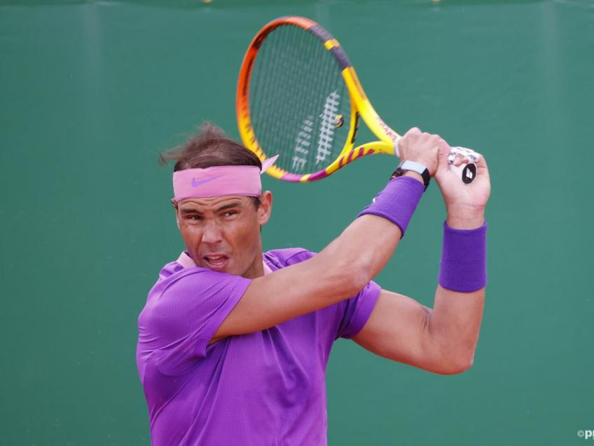 'To hurt Rafael Nadal on clay, you must...', says ATP player
