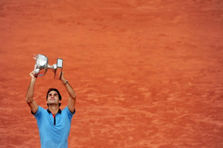 'It has allowed Roger Federer to do what...', says top coach