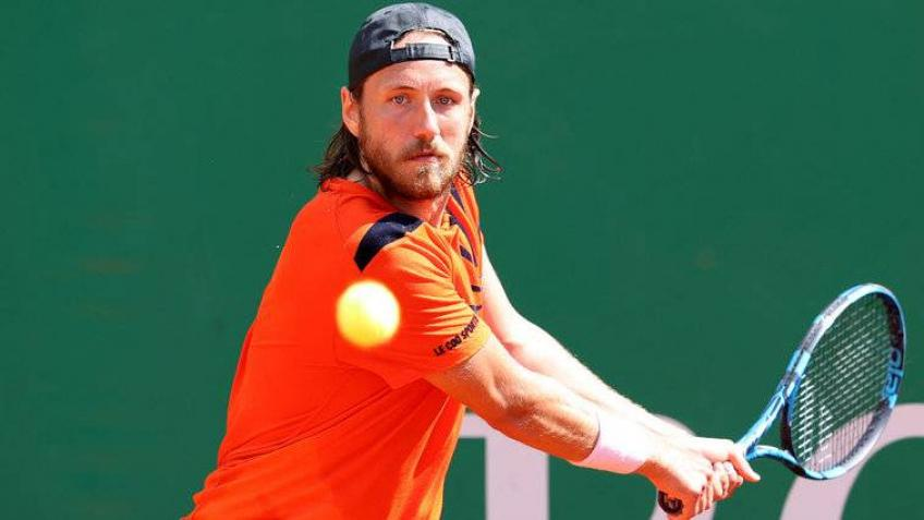 Lucas Pouille withdraws from Belgrade
