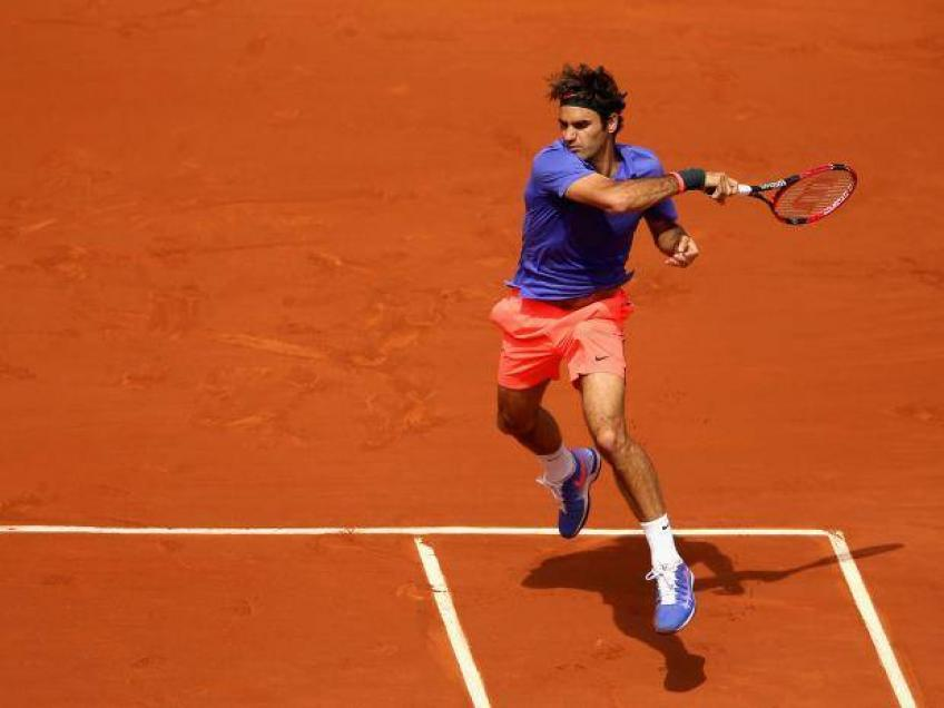 'Roger Federer has the ability to hit multiple spots with...', says legend