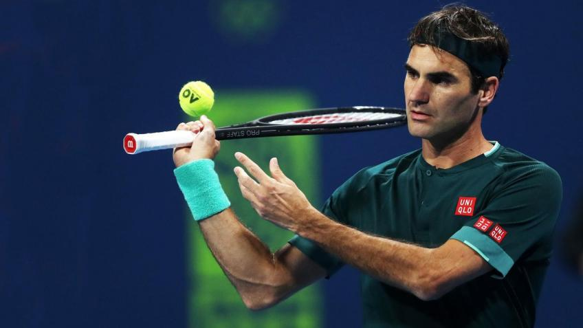 'The gap between Roger Federer, Nadal, Djokovic and the others...', says top analyst