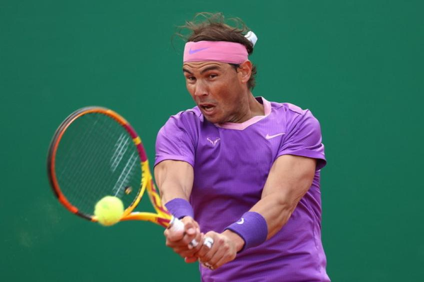 Rafael Nadal: 'I played a poor match in Monte Carlo, which is a surprise after I..'