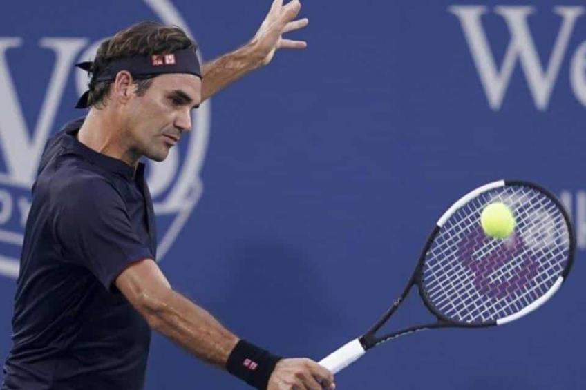 'Roger Federer is as he is seen on and off the court', says former star