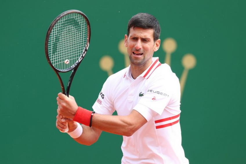 'Rafael Nadal and I had a bad week, those things happen,' says Novak Djokovic