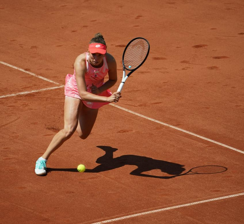 Istanbul Open: Elise Mertens makes it through to QF