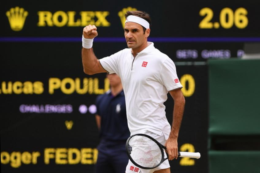 'Roger Federer will have chances at Roland Garros and Wimbledon,' says former top-5