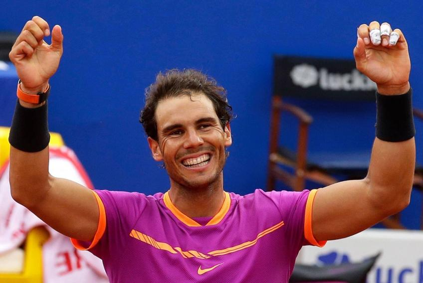 Will Rafael Nadal's appetite for another Barcelona title be satisfied?