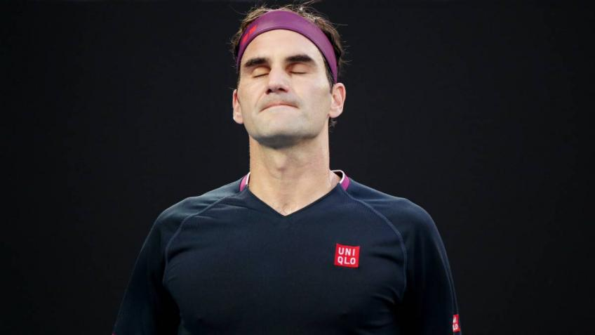 Roger Federer: 'Normality is getting closer, although it is being...'