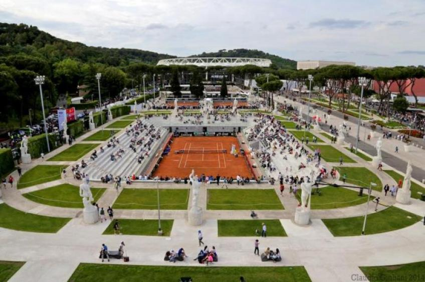 Italian Open 2021: will the crowd be there or not?