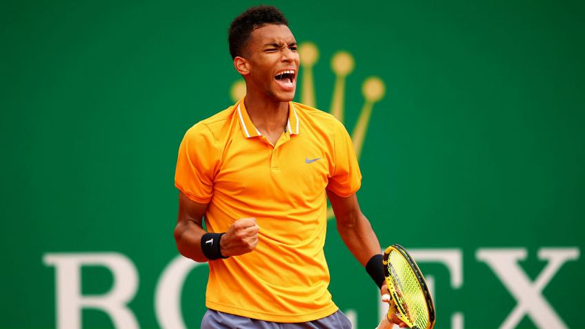 Felix Auger-Aliassime set to play Lyon