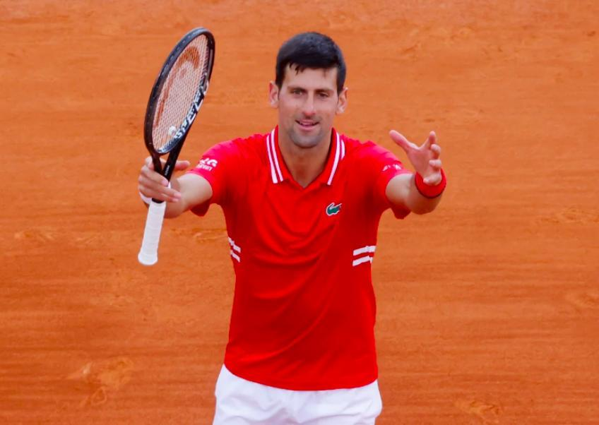 'Novak Djokovic is the ultimate rival for Rafael Nadal on clay', says top coach