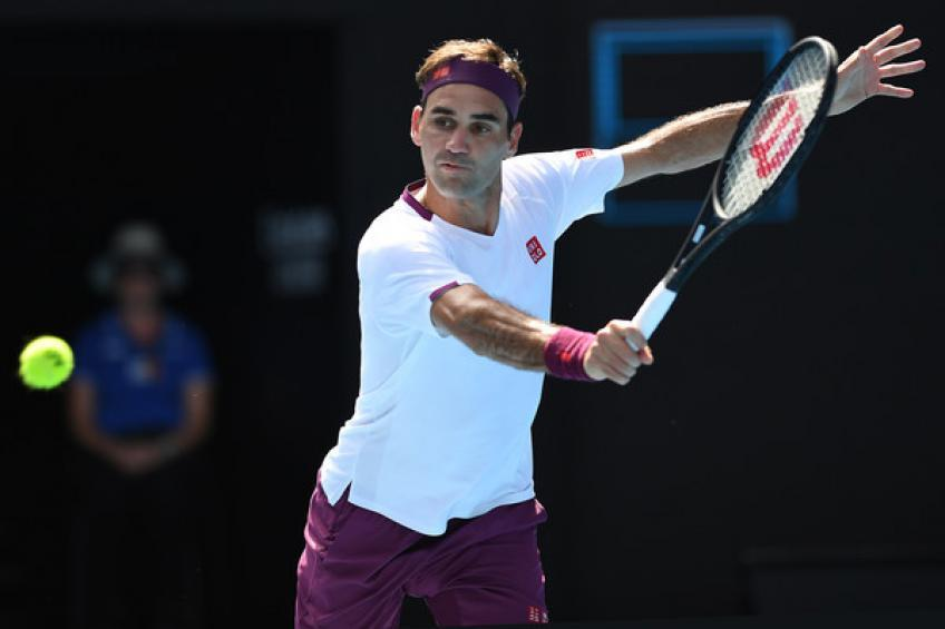 'Roger Federer was stubborn in a very different way', says top coach