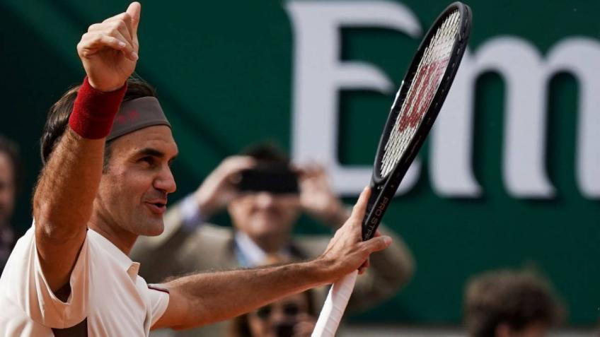 'We expected Roger Federer's thing (but) Djokovic's is...', says TD