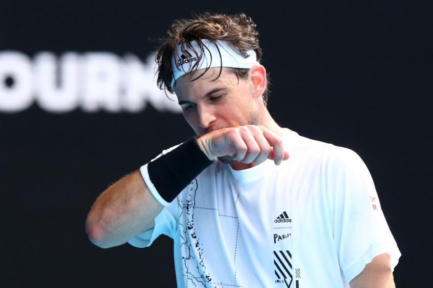 Dominic Thiem: Playing many matches on clay not a problem for me