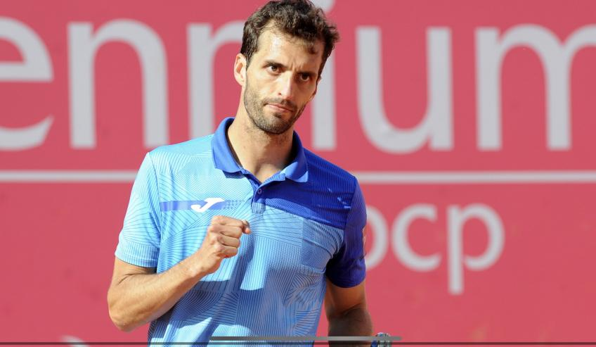 Albert Ramos-Vinolas: I'm happy for me and sad for Cameron Norrie