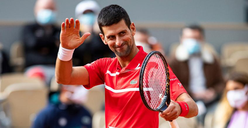 'Novak Djokovic offered us the best conditions for...', says ATP ace