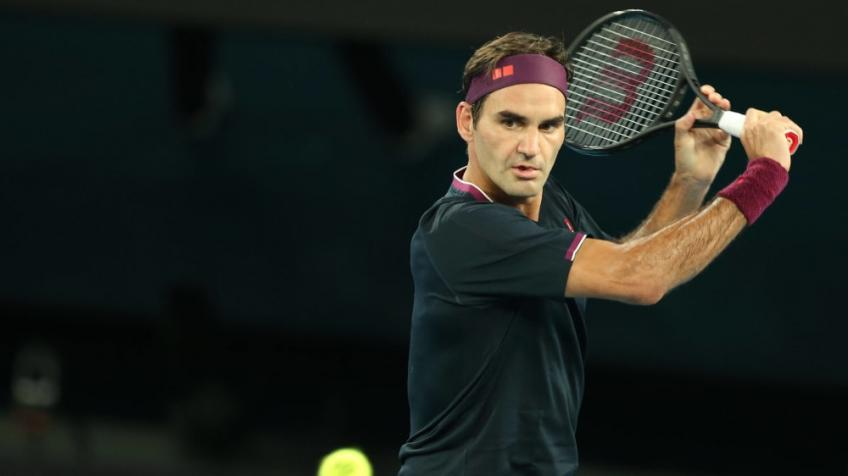 'Roger Federer's game cannot be compared with anything', says ATP star
