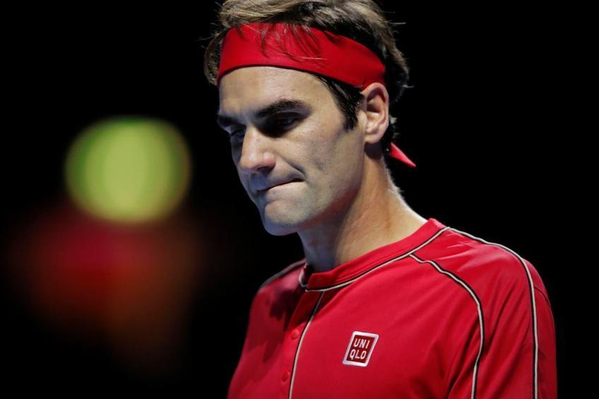 'I don't know how Roger Federer can keep himself...', says Russian star
