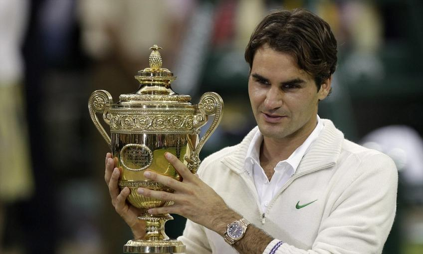 'Roger Federer must believe he can do it or he would not...', says expert