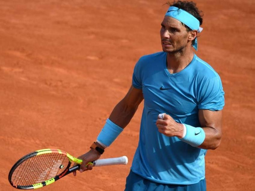 Rafael Nadal aims to win Rome Masters ahead of French Open