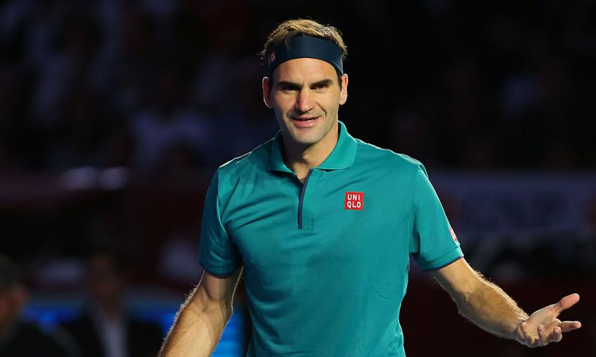 Roger Federer shares tips to plan an ideal holiday