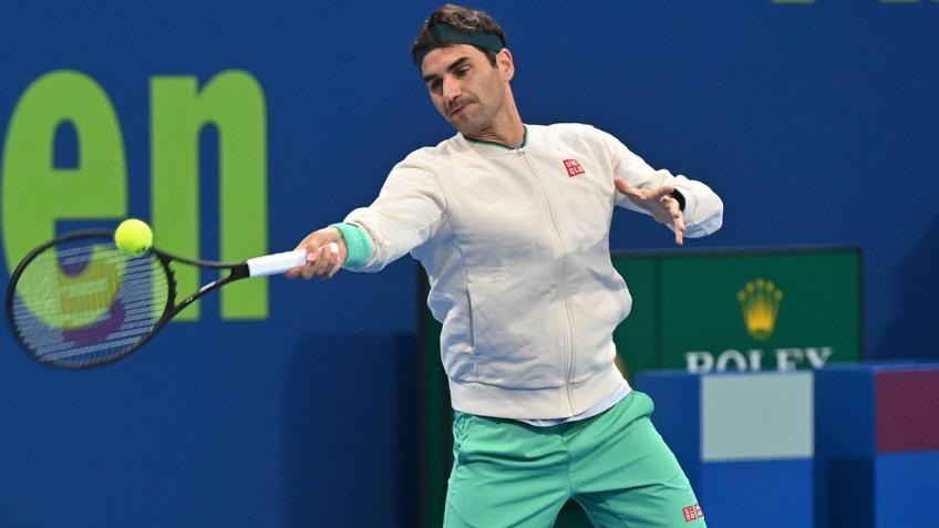 'Roger Federer likes emotions and strong stories', says Hefti