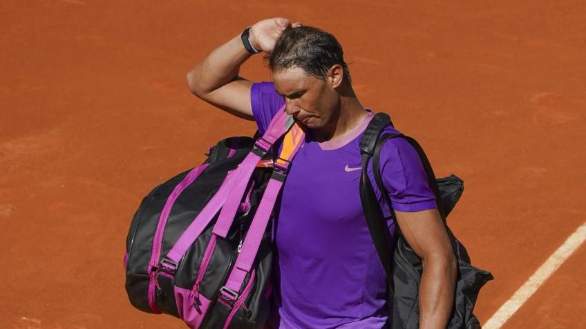 'Even if Rafael Nadal wants to win everything, his main goal...', says ATP star