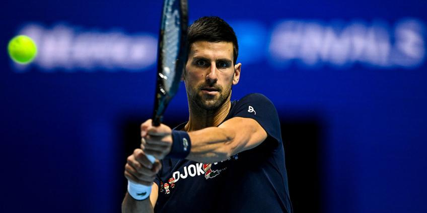 Novak Djokovic: 'I kind of for a year and a half had to recover...'