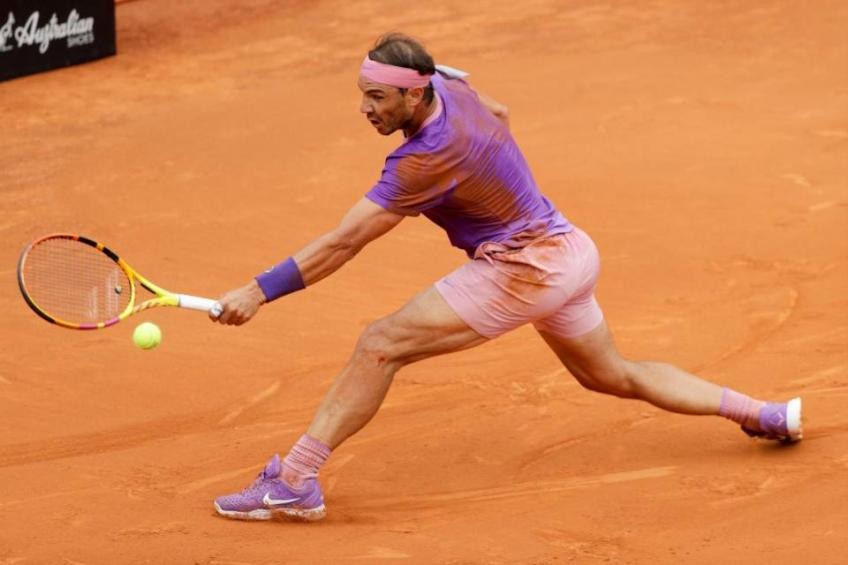 'We cannot question that Rafael Nadal was the one who...', says ATP ace