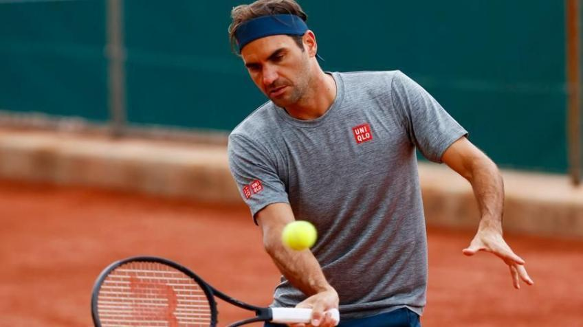'I had briefly interacted with Roger Federer ahead...', says ATP star